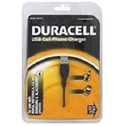 Duracell Usb Cell Phone Charger