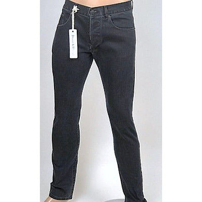 Denim & Thread Reed Worn Men's Jeans Black Size 29
