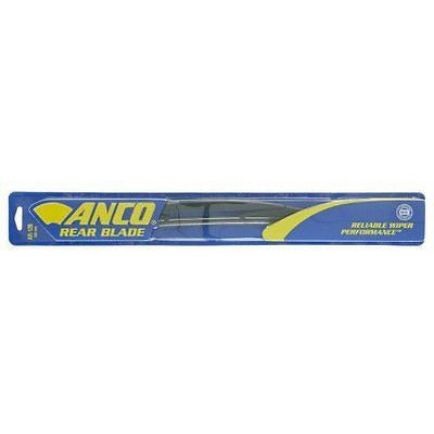 "Anco Ar-12B Rear Wiper Blade - 12"", (Pack Of 1)"