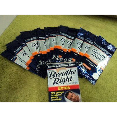 Breathe Right Nasal Strips - Oh!Dreamy™ Online Store