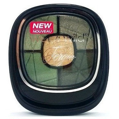 Wet N Wild Fergie Photo Op Eyeshadow - Camouflage Couture