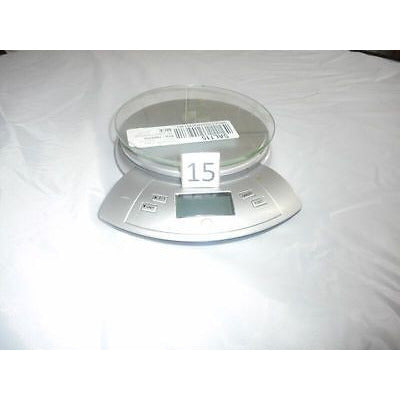 Kitchen Electronic Battery 12Inch Scale