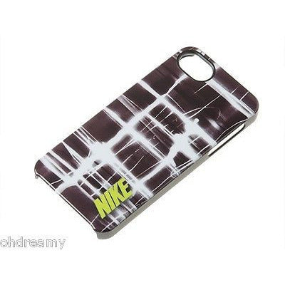 Nike Nia99023Nssms Electro Phone Case For Iphone 5/5S Brand