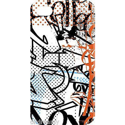 Macbeth Dyse One Hard Case Cover For Apple Iphone 4/4S  (Dyp4Cmh) White