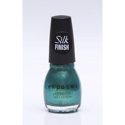Exposed Nail Polish Lacquer Emerald City 5Fl. Oz. - Oh!Dreamy™ Online Store  - 1