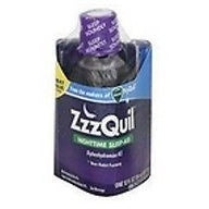 Vicks Zzzquil Nighttime Sleep-Aid Combo Pack 12 Oz. Bottle And 24 Ct. Liquicaps - Oh!Dreamy™ Online Store