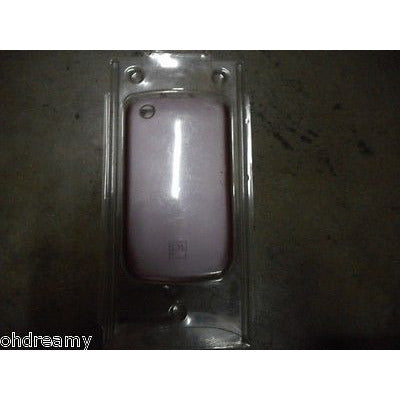Platinum Lilac Blackberry Curve 8500