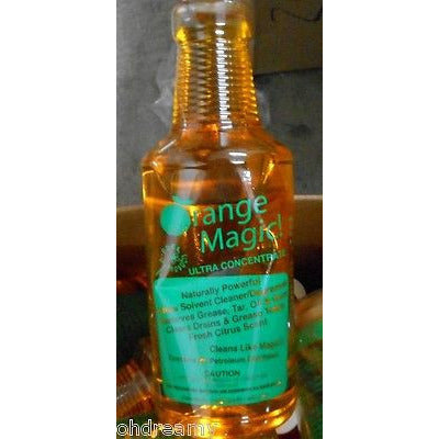 Orange Magic Ultra Concentrate / Degreaser+