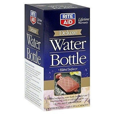 Rite Aid Water Bottle, Deluxe, 1 Ea - Oh!Dreamy™ Online Store