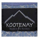 Kootenay Knit Winter Girls Childrens Vests Blue Multi Size L - Oh!Dreamy™ Online Store  - 2