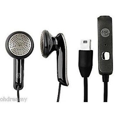 2X Htc Mytouch 3G 3.5Mm Stereo Headset With Microphone