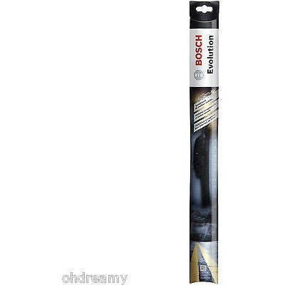"Bosch 4826 Evolution All-Season Bracketless Wiper Blade - 26"" (Pack Of 1) - Oh!Dreamy™ Online Store  - 1"