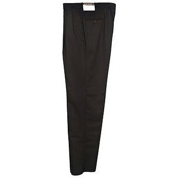 Carnoustie Hagen Slacks Mens Pants Black Size 36 *