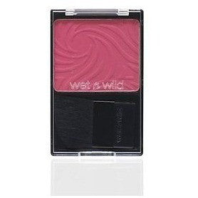 Wet N Wild Color Icon Blusher Heather Silk 832E
