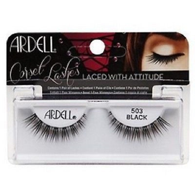 Ardell Corset Lashes - Oh!Dreamy™ Online Store