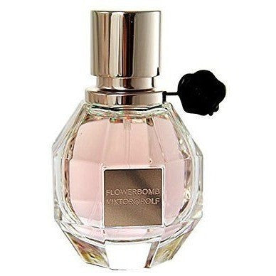 Flowerbomb By Viktor &Amp;Amp; Rolf For Women, Eau De Parfum, 1.7-Ounce Spray