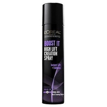 L'Oreal Advanced High Lift Creation Spray Hair Spray, 5.3 Ounce - Oh!Dreamy™ Online Store  - 1