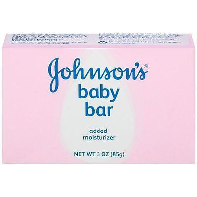 Johnson'S Baby Bath Bar, 3 Ounce - Oh!Dreamy™ Online Store