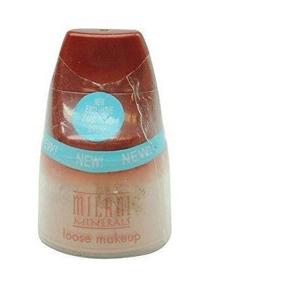 Milani Minerals Loose Make Up Tinted Radiance 07