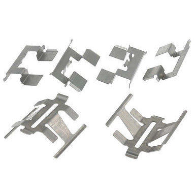 Carlson Quality Brake Parts 13145 Disc Brake Hardware Kit - Oh!Dreamy™ Online Store