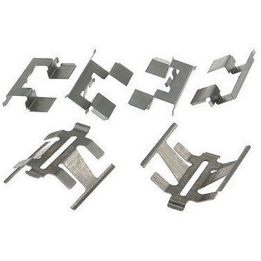 Carlson Quality Brake Parts 13246 Disc Brake Hardware Kit - Oh!Dreamy™ Online Store