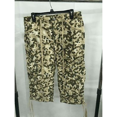 London Jeans Shorts Camo Size 8 - Oh!Dreamy™ Online Store  - 1