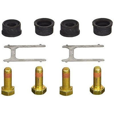 Carlson Quality Brake Parts H5653 Disc Brake Hardware Kit - Oh!Dreamy™ Online Store