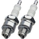 Champion J8C-2pk Copper Plus Small Engine Spark Plug Stock # 841 (2 Pack)