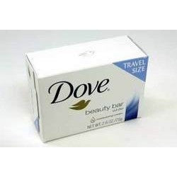 Dove Travel Size Bar Soap
