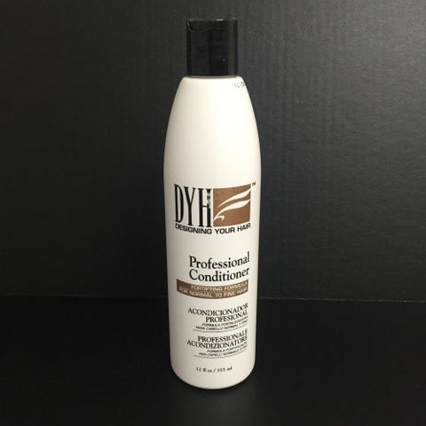 DYH Professional Conditioner Fortifying Formula 12 Fl. Oz.