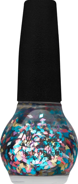 OPI Nicole Nail Lacquer, Be Awesome - 0.5 fl oz bottle