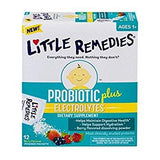 Little Remedies Probiotic Plus Electrolytes, 12 Count
