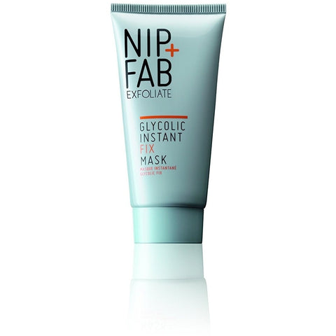 Nip + Fab Glycolic Instant Fix Mask, 1.7 Ounce