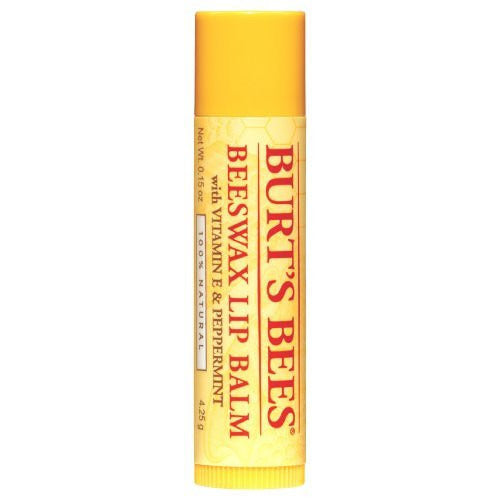 Burt'S Bees Beeswax Lip Balm Tube, .15-Ounce Tubes - Oh!Dreamy™ Online Store