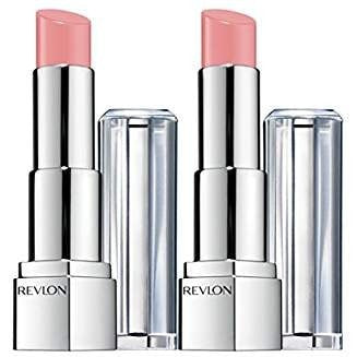 (2 Pack) Revlon Ultra HD Lipstick NEW, (865 Magnolia)