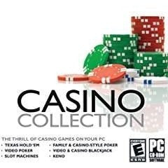 Casino Collection Windows [Windows 2000]
