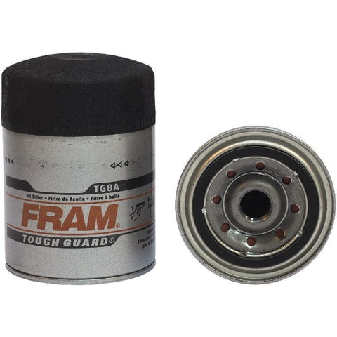 Fram TG8A Engine Oil Filter - Spin-On Full Flow