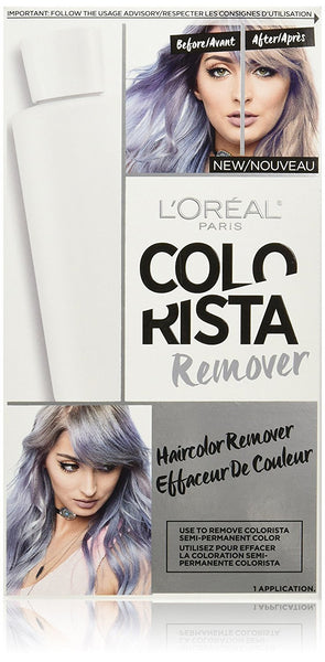 L'Oreal Paris Colorista Color Eraser, Haircolor Remover