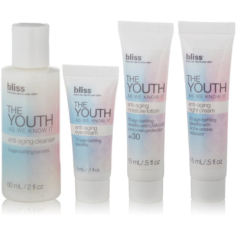 Bliss - The Youth As We Know It Starter Kit