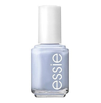 essie 2015 Winter Trend Nail Polish, Virgin Snow