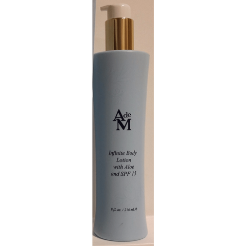 Alexandra de Markoff Infinite Body Lotion, 8 oz (Unboxed)