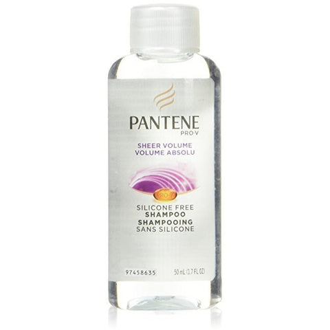(18 Pack) Pantene Shampoo - Fine Hair Flat to Volume