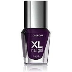 COVERGIRL Xl Nail Gel Bodacious Berry 840 0.44 Fl Oz