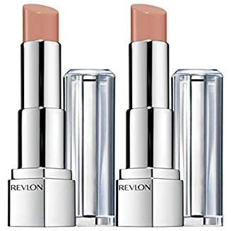 (2 Pack) Revlon Ultra HD Lipstick NEW, (885 Camilia)