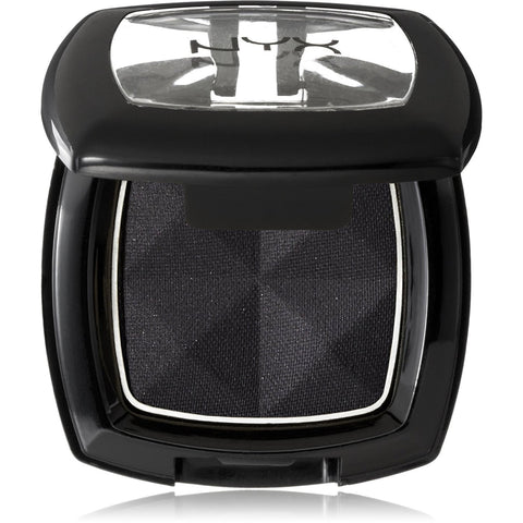 NYX Single Eye Shadow, Black, 0.088 oz