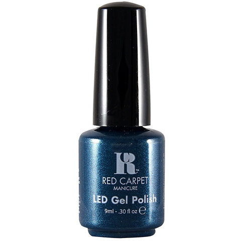 Red Carpet Manicure Gel Polish, And The Winner is, 0.3 Fluid Ounce