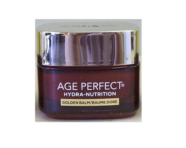 L'Oreal Age Perfect Moisturuzer, Face, Neck & Chest, 2.5 Oz. Each