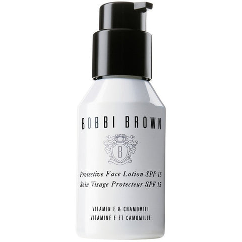 Bobbi Brown Protective Face Lotion SPF 15 - 50ml/1.7oz