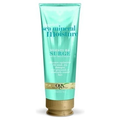OGX Quenched Sea Mineral Moisture Surge Treatment - 3PC