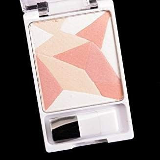 Pack of 6 Wet N Wild Geometric Highlighting Powder ~ Desert Explorations ~ Limited Edition